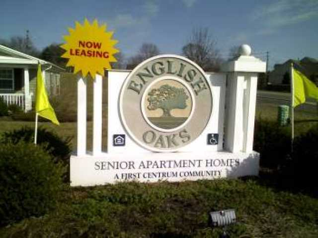 English Oaks Senior Apartments