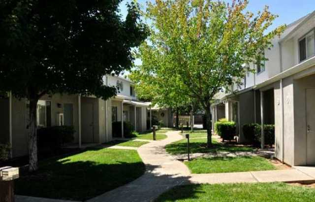 Low Income Apartments Campbell Ca
