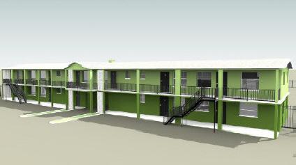 Riverpark Apartments Cocoa FL