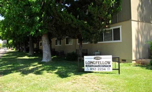 Longfellow Apartments Chico Ca