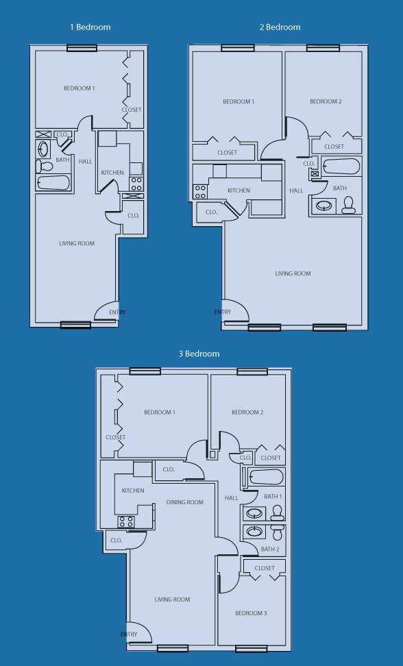Forest Park Apartments New Orleans 3708 Garden Oaks Drive New Orleans La 70114 Publichousing Com