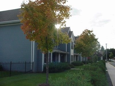 Hamline Park Affordable Townhomes St. Paul