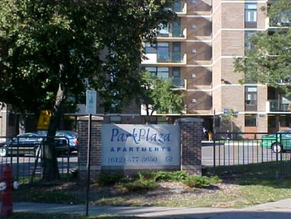 Park Plaza Affordable Apartments Minneapolis