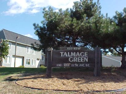 Talmadge Green
