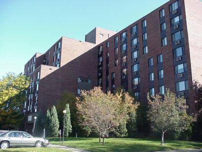 Trinity Apartments
