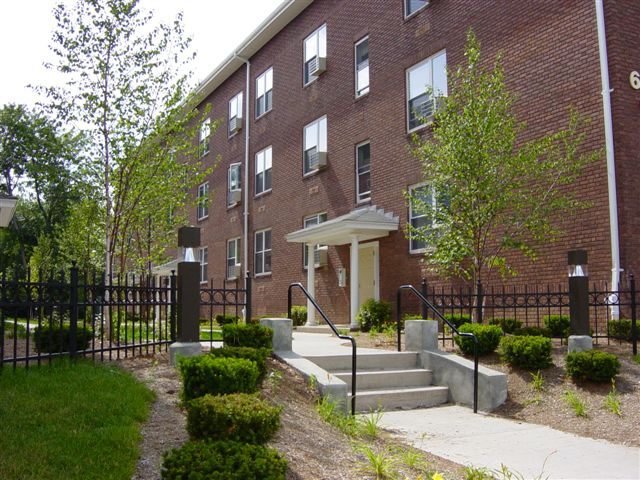 Webster Street Affordable Apartments