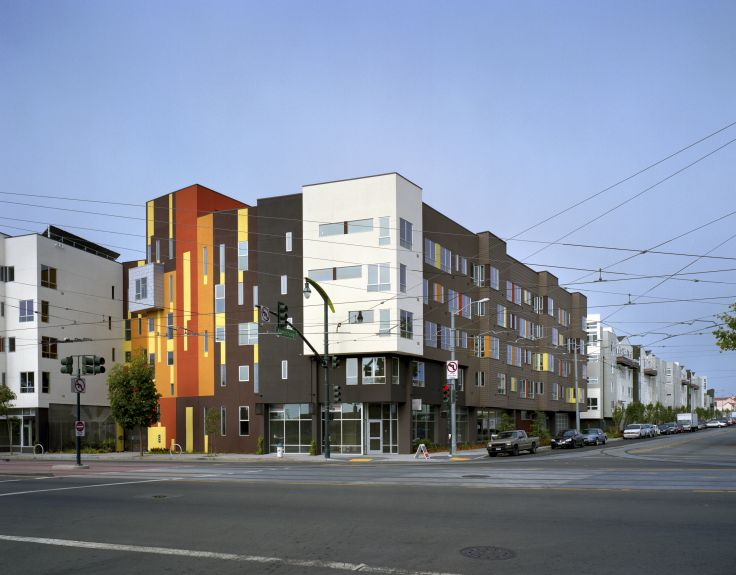 Low Income Apartments For Rent In San Francisco