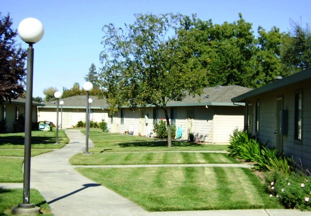 Low Income Senior Housing Daly City