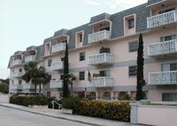 Sunset Square Apartments Miami