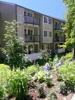 Burien Park Affordable Apartments