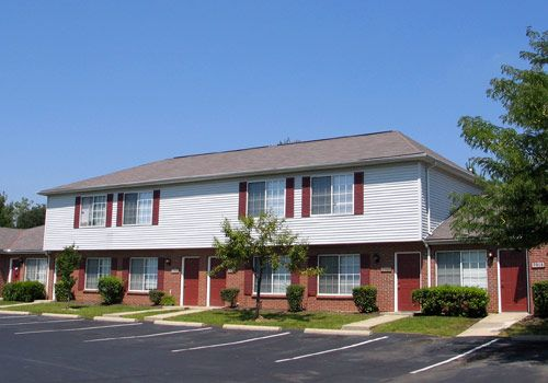 Apartments On Taylor Rd Reynoldsburg Ohio
