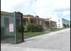 Dunbar Village West Palm Beach Public Housing
