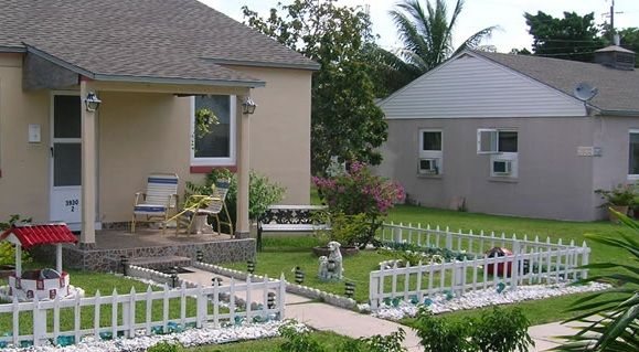 Southridge West Palm Beach Senior Public Housing