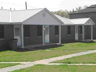 Constantine Homes Anniston Public Housing Apartments