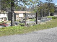 Fairview Terrace Anniston Public Housing Apartments