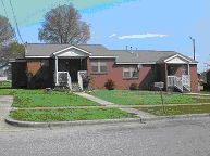 Parkwin Homes Anniston Public Housing Apartments