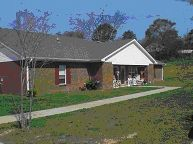 Southern Ridge Anniston Tax Credit Senior Apartments
