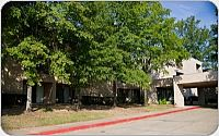 S W Bowker North Little Rock Senior and Disabled Public Housing