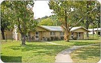 Windemere Hills North Little Rock Public Housing Apartments
