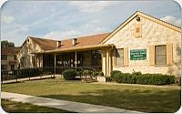 Silver City Courts North Little Rock Public Housing Apartments