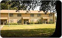 Hemlock Courts North Little Rock Public Housing Apartments