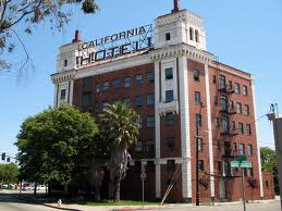 California Hotel State Department of Housing and Community Development Apartments