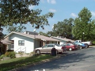 Spring River White River Public Housing Apartments