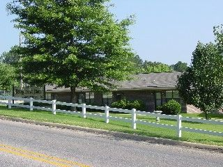Ridgecrest Manor White River Senior Public Housing