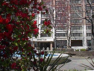 Gateway Plaza Greensboro Senior Public Housing Apartments