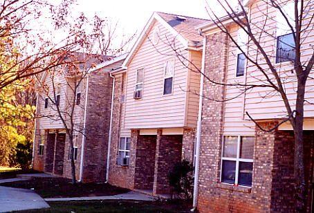 Laurel Oaks Apartments Greensboro Nc