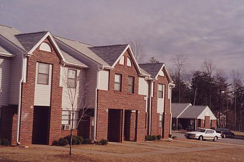 River Birch Greensboro Public Housing Apartments, 312 North Swing ...