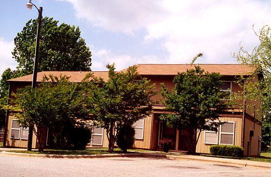 Silverbrair Greensboro Public Housing Apartments