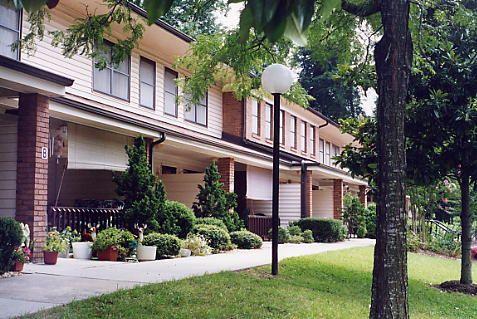 Stoneridge Greensboro Senior Public Housing Apartments ...