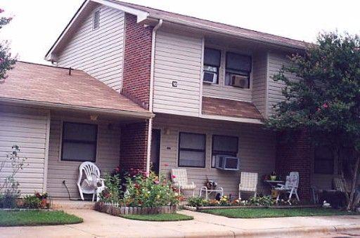 Woodberry Run Greensboro Public Housing Apartments