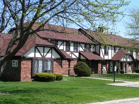 Shannon Manor Apartments