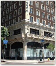 Rosslyn Lofts Los Angeles