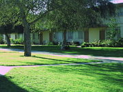Mar Vista Gardens Los Angeles Public Housing Apartments