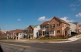 Wheeler Creek DC Public Housing Apartments