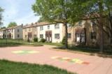 Barry Farm DC Public Housing Apartments