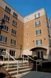 Carrollsburg Dwellings DC Public Housing Apartments