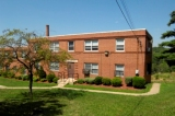 Fort Dupont Dwellings and Fort Dupont Addition DC Public Housing Apartments