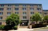 Fort Lincoln DC Senior Public Housing Apartments
