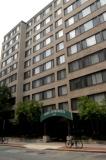James Apartments DC Senior Public Housing Apartments