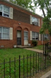 James Creek DC Public Housing Apartments