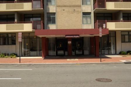 Judiciary House DC Senior Public Housing Apartments, 461 H ...