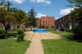 Kelly Miller DC Public Housing Apartments
