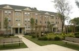 Montana Terrace DC Public Housing Apartments