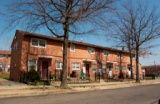 Richardson Dwellings DC Public Housing Apartments