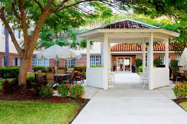 Banyan Place Affordable Senior Apartments