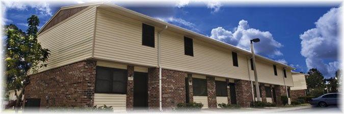 Jacksonville Housing Authority 1300 Broad Street